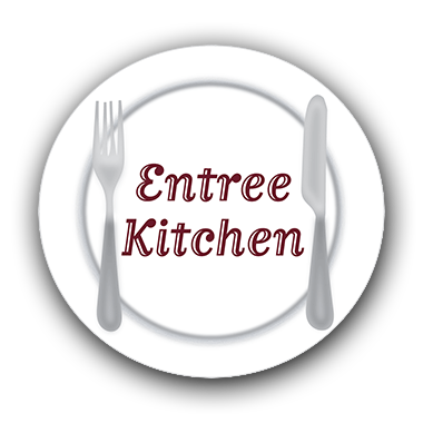 Entree Kitchen Logo